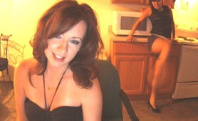 Webcam stripping whores
