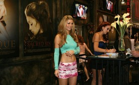 AVN Adult Expo 2007