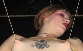 Rick Savage's femdom erotica thrill