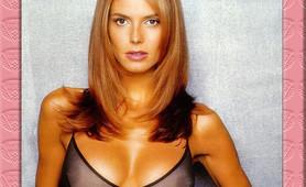 Super hottie Heidi Klum will make you cum