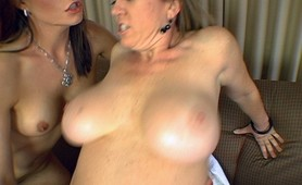 Amateur bigtits milf sluts sharing huge cock