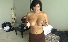 She loves to suck and ride cock