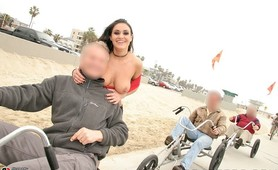Charley Chase is back for seconds in a new adventure