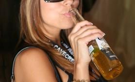Nicole at the Phoenix forum