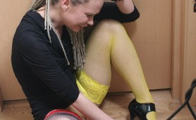 Photo session turns into fuck session for hot teen