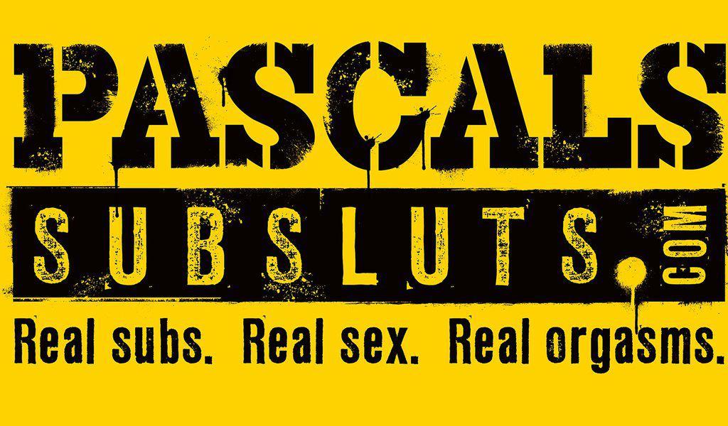 Pascal Sub Sluts