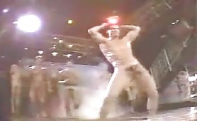 80s naked male strippers. Funny Stuff
