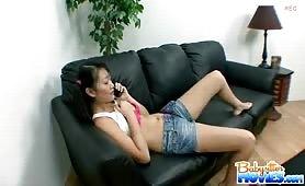 Asian babysitter phonesex