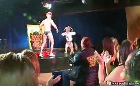 StripClub Debauchery
