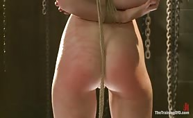 Twisted fetish Training of Seda