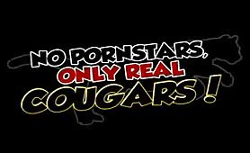 Real cougars girlfriends is my life !