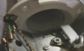My funnny intense machine